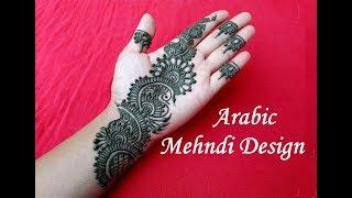 henna designs front hand