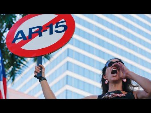 Rallies across U.S. in wake of Florida school shooting