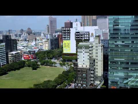 Taichung Aerial Film 5K 台中不一樣