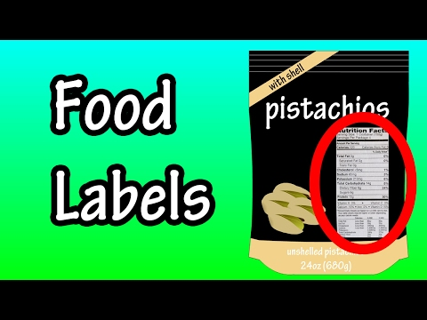 Food Labels Nutrition Labels How To Read Food Labels Nutrition Facts