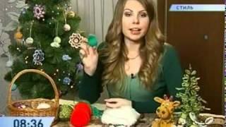 Подарок ко дню Святого Николая своими руками - Советы - Интер