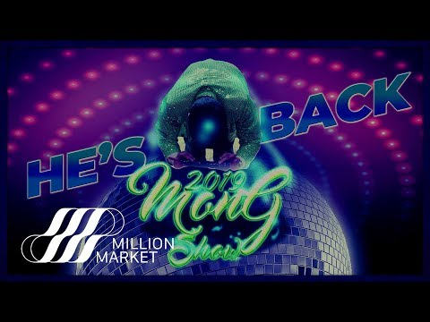 MC MONG MC몽 '인기 FAME (feat. 송가인 , 챈슬러)' MV