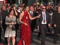 Gal Gadot: 'the show must go on'
