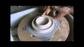 Pottery Lids Made Simple, with Lucy Fagella