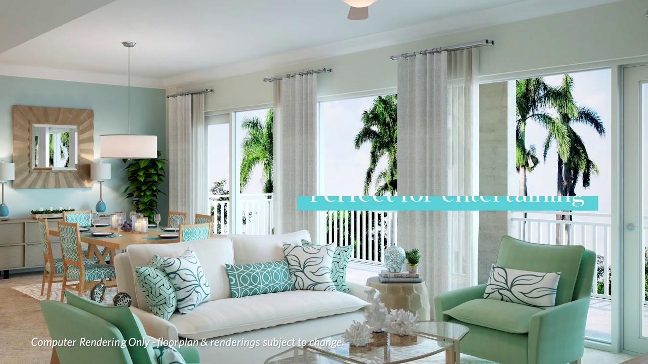 Active Senior Living Community in Naples, Florida - Vi at Bentley ...