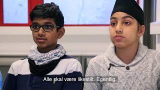 Klasse 7b På Haugen Skole Bruker Plans Julekalender