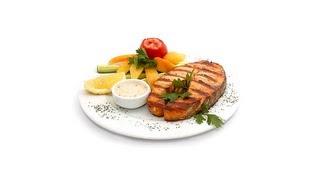Видеосовет: Как правильно есть рыбу(Купить Столовые приборы Вы сможете в интернет-магазине DomoMir http://domomir.com.ua/category/stolovye-pribory/, 2013-10-05T20:22:50.000Z)