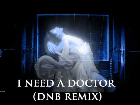 Dr. Dre Ft. Eminem Ft. Skylar Grey - I Need A Doctor (DnB Remix)