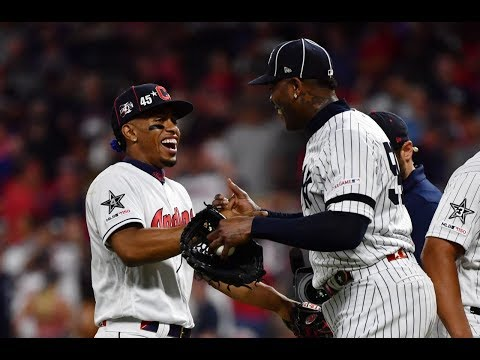 MLB All-Star Game Highlights (2019)