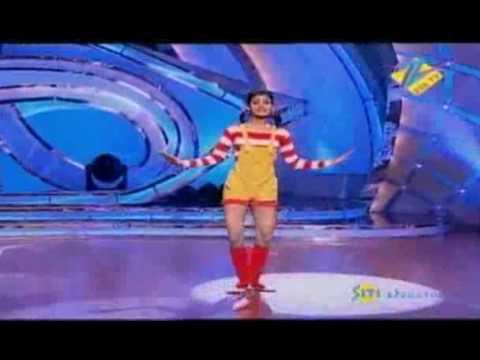 Lux Dance India Dance Season 2 March 05 '10 Shakti