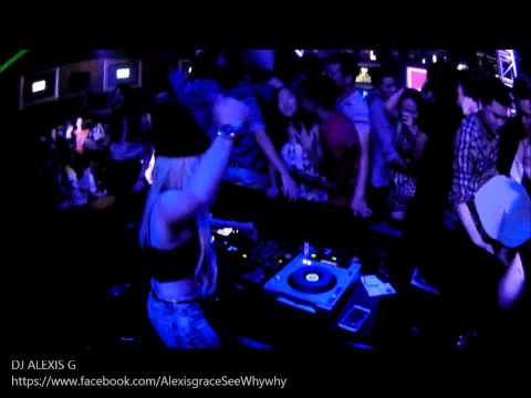 DJ ALEXIS G l S O S