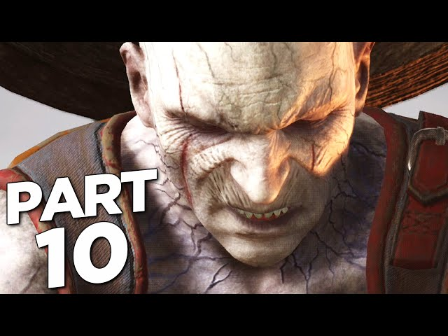 BROOD MOTHER MINI-BOSS in OUTRIDERS PS5 Walkthrough Gameplay Part 10 (FULL GAME)