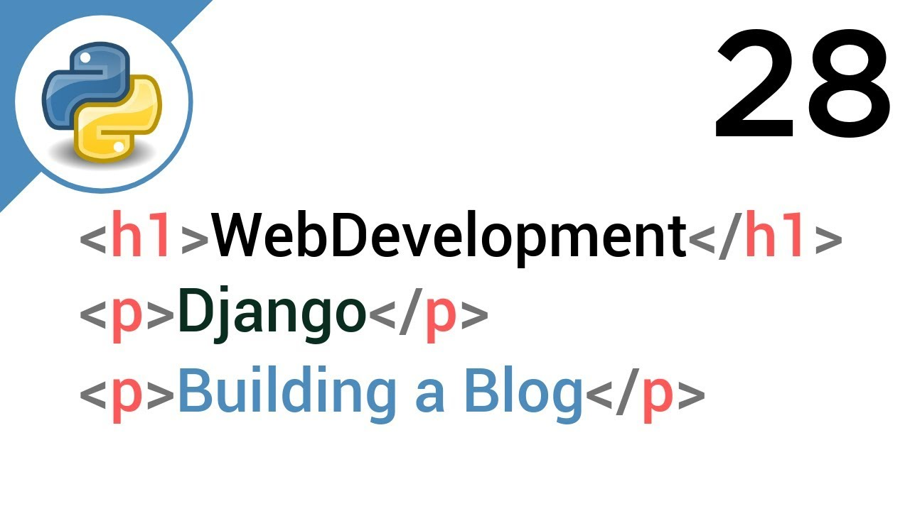 Blog Search Bar (Django Q Lookup)