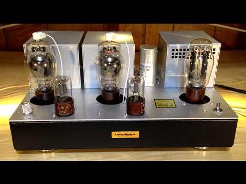 CV345 Single Amplifier / Dream On - Postmodern Jukebox ft  Morgan James Aerosmith Cover