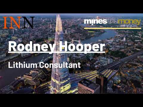 Rodney Hooper: Absolutely Don't Buy Into This Type Of Lithium Company