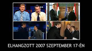 Szélsőközép, Demokrácia Rt, Apokalipszis Rt (2005-2008)