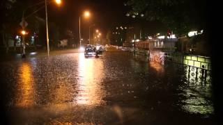 Как нужно вести себя при наводнении - Брать камеру и снимать