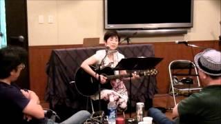 2013-06-29 Goodtea''s セッションライブ in 南森町 BBB vol.3.
