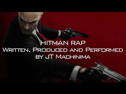 Hitman Rap by JT Music