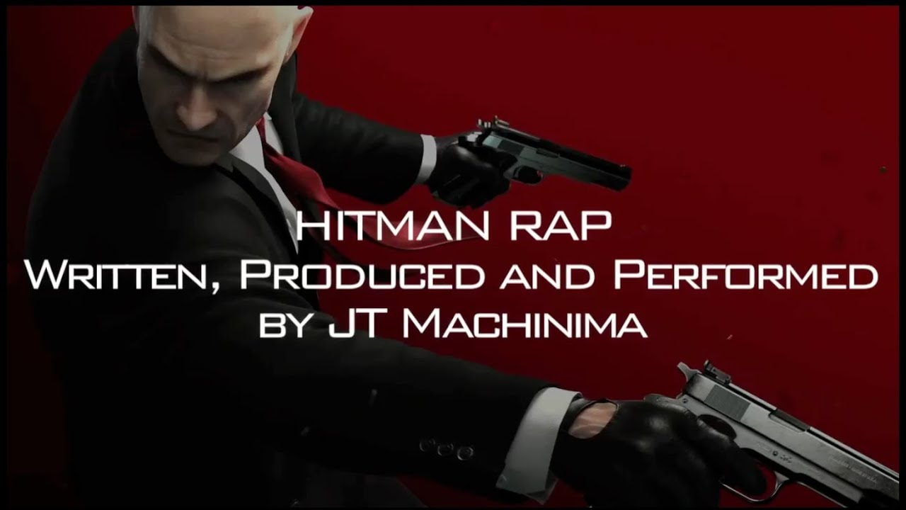 Hitman x RWBY part 2 by Deathgrim343 on DeviantArt