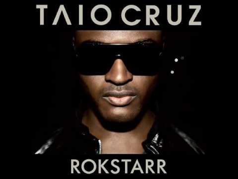 Taio Cruz - Break your Heart (HQ)