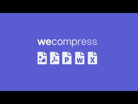 How to Compress PDF