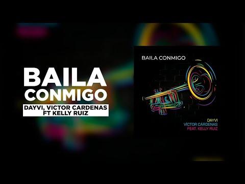 🔥 Baila Conmigo 🔥 Dayvi Aleteo Zapateo & Guaracha
