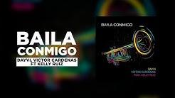 Baila Conmigo | Victor Cardenas & kelly ruiz /Dayvi ft(Aleteo, Zapateo & Guaracha)