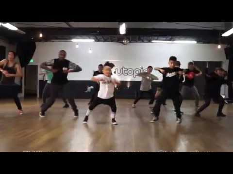Somebody - Natalie La Rose | Aidan Prince | 8 yrs old | Choreo: Elm Pizarro