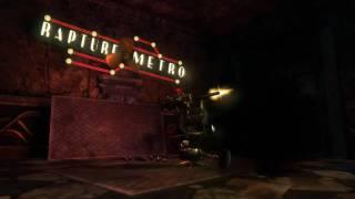 Multijugador en Bioshock 2 - HD - Take 2 Interactive