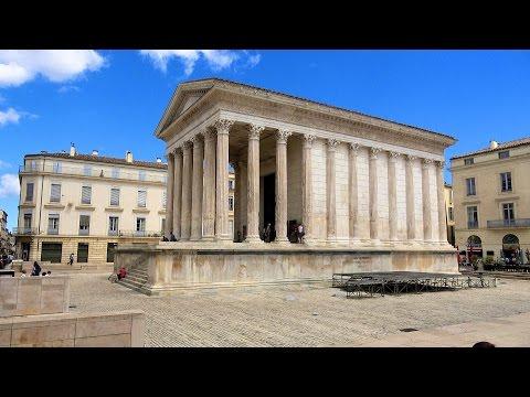 [4K] One Day in Nîmes, Southern France (videoturysta.eu)