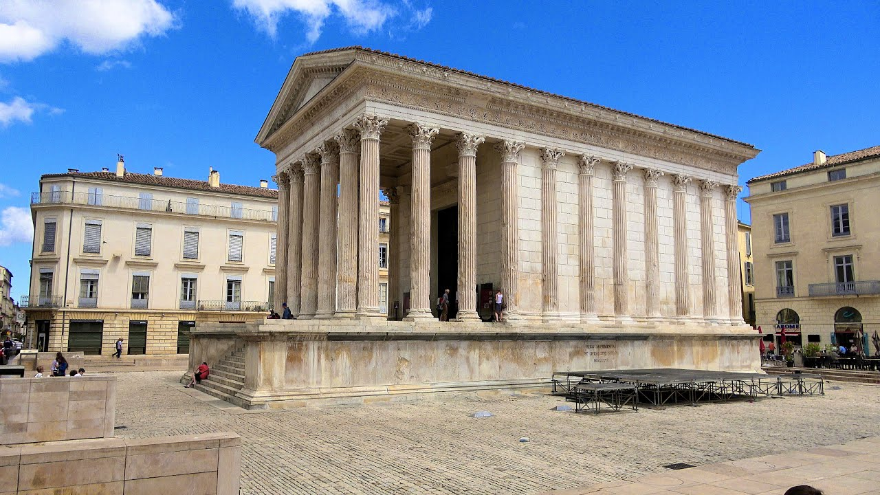 Latest k one day in nmes southern france with ma maison nimes Decorer ma maison