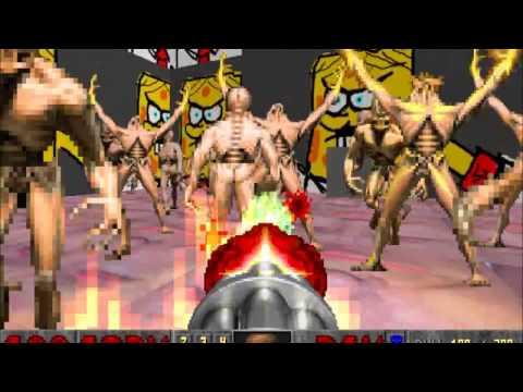 Crappy Doom WAD Double Feature #5