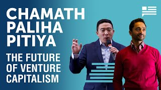 Chamath Palihapitiya: There's more to investing than making money | Andrew Yang | Yang Speaks