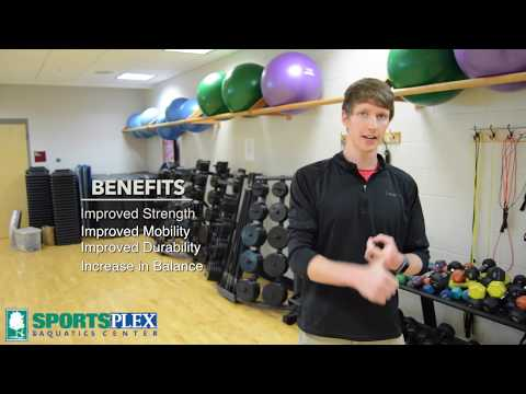 FITNESS MYTH: Will Lifting Weights Make Me Bulky???