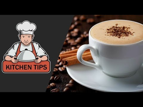 Coffee Mocha Recipe at Home | Caffè Mocha ☕