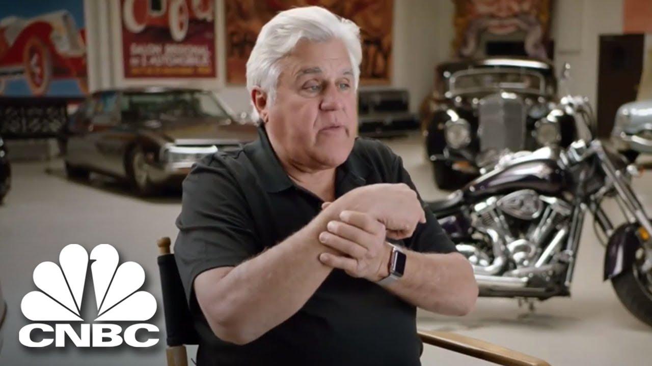 Shakes Rattles Roads Jay Leno Tries To Break A Hyundai Kona Jay Leno S Garage Cnbc Prime