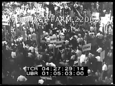 USA 9th Communist Party Political Convention 220627-07   Footage Farm