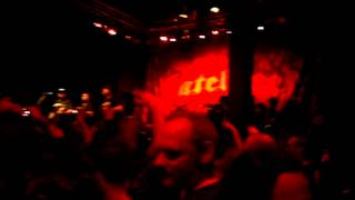 Hatebreed- Honor never dies live