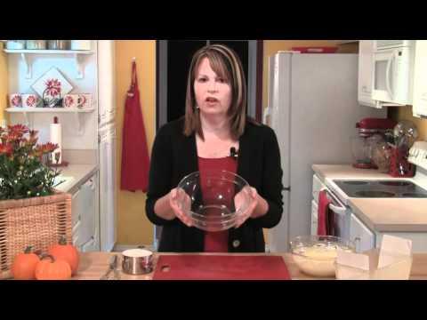 Pumpkin Swirl Quick Bread: Daily Bread #25