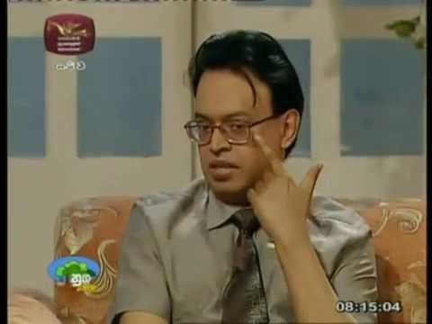 Dr Nimal Gamage Rupavahini Interview on Skin Lightening in Sri Lanka