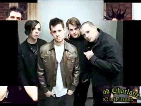 Good Charlotte - My Bloody Valentine (with lyrics)