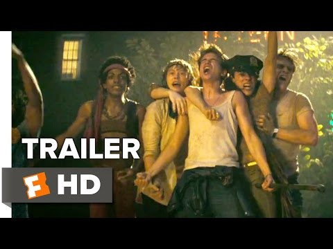 Stonewall   1 2015   Jeremy Irvine, Jonathan Rhys Meyers Movie HD