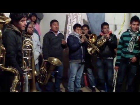 Por que sabes que soy pobre, Banda Filarmónica Aires Oaxaqueños