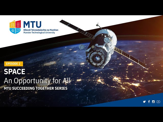Space - Opportunities for All