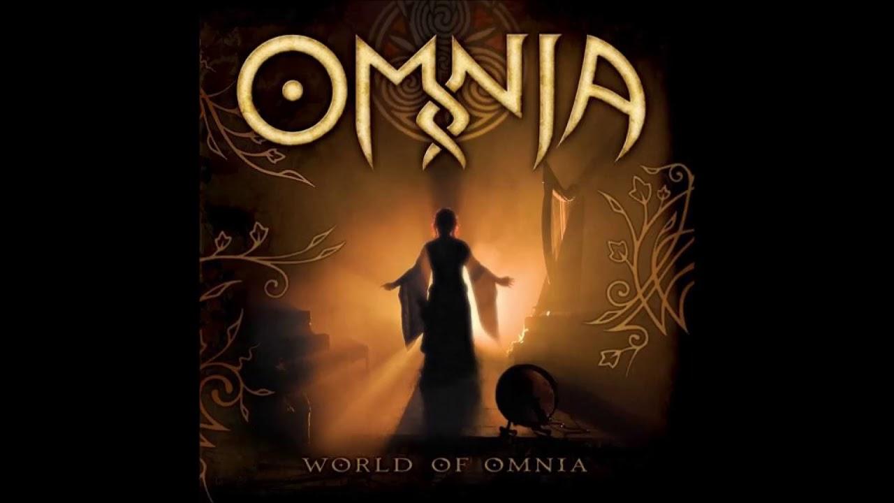OMNIA - The Raven (World of OMNIA - 2009)