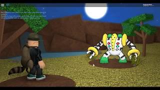 Roblox Pokemon Brick Bronze Randomizer 5 - to the volcano!