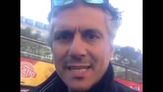 رشيد نكاز يضرب موعد يوم السبت 12/11/2016  76 شارع الشانزليزيه أمام شقة ابنة سلال