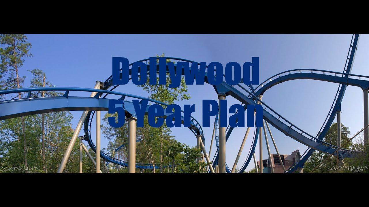 Dollywood 5 Year Plan 2017-2021