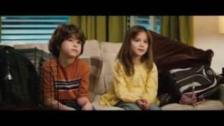 Bedtime Stories (2008) Um Faz de Conta que Acontece - Trailer